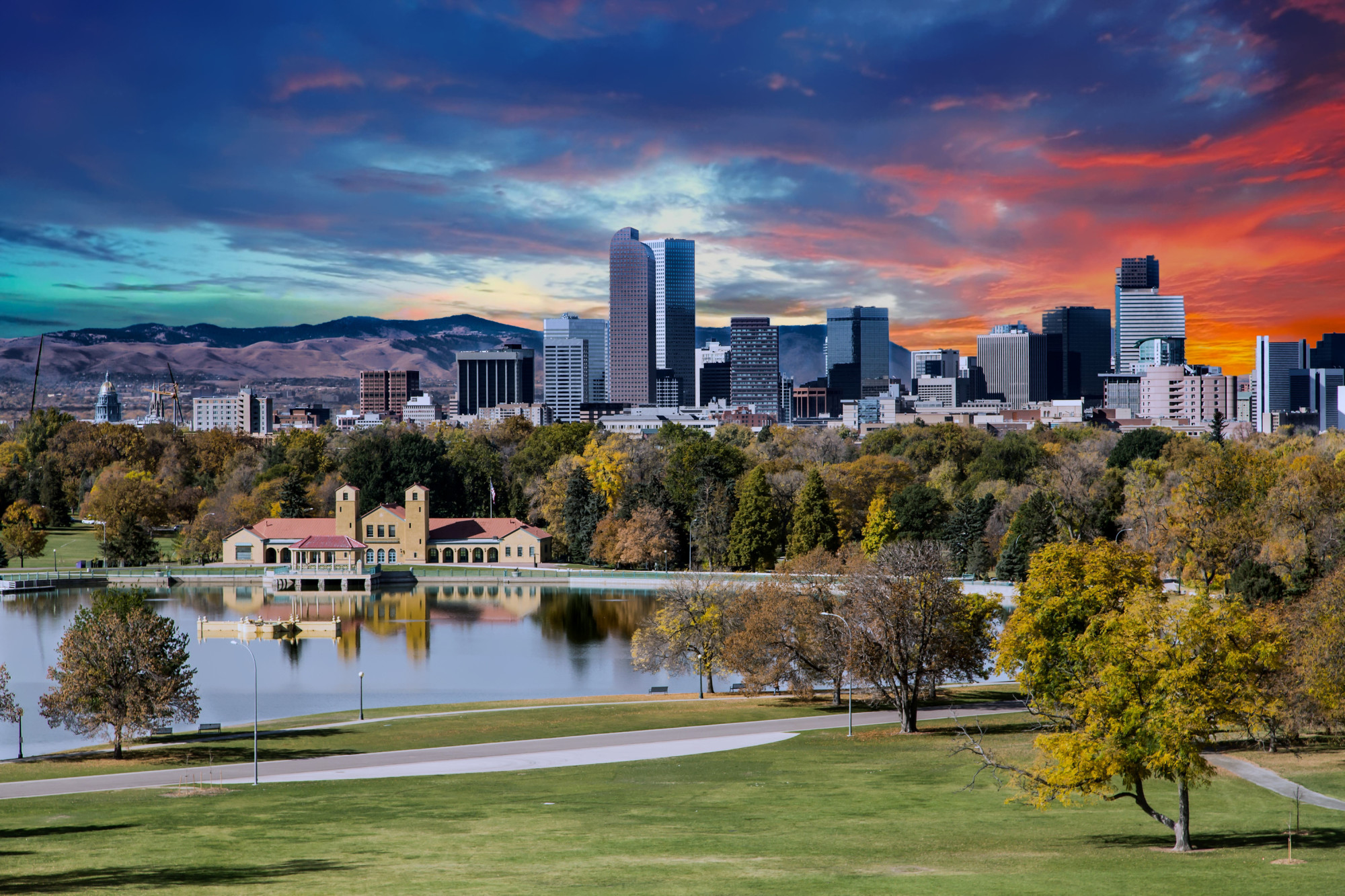 Your Guide to the Best Internet Providers in Denver, Colorado