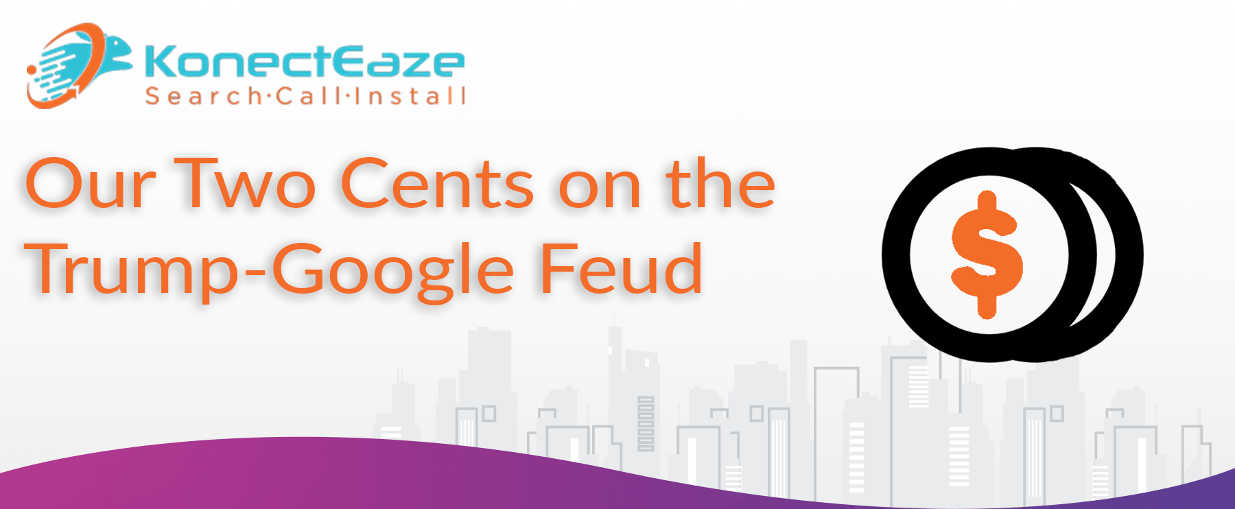 Our Two Cents on the Trump-Google Feud