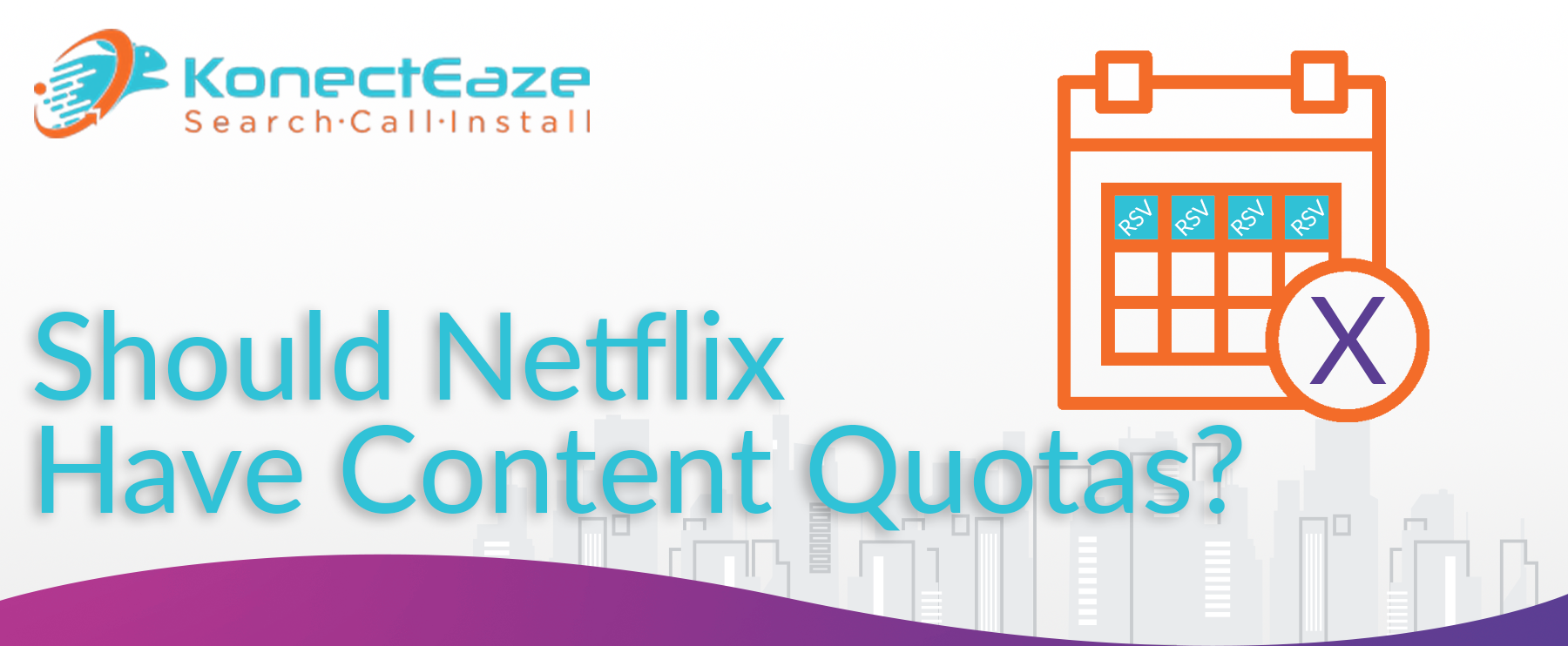Should Netflix Have Content Quotas?