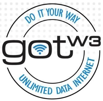gotW3 Internet Review