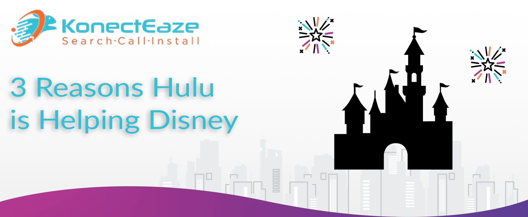 3 Reasons Hulu is Helping Disney