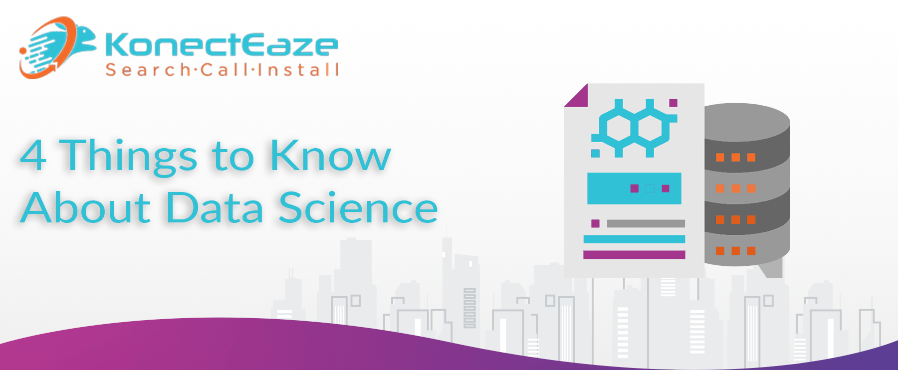 4 Things to Know About Data Science