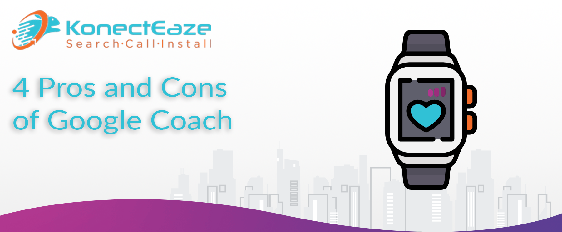 4 Pros and Cons of Google Coach