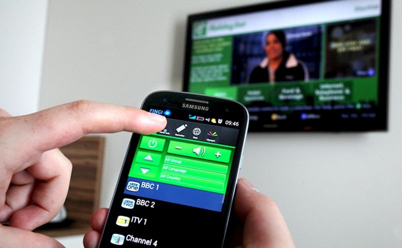 Top Cable TV Apps and Reviews