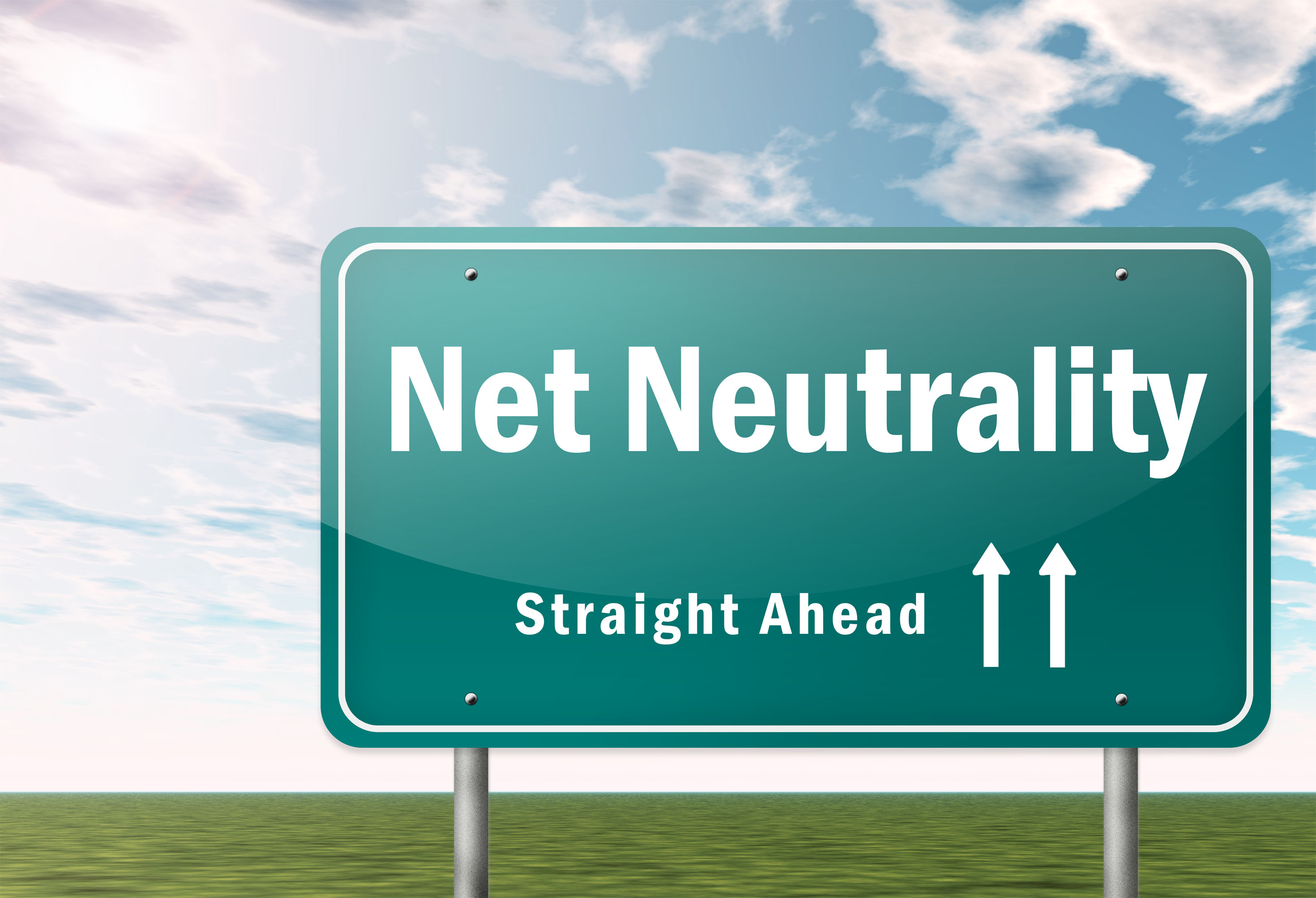 Free and Open: A (Biased) Guide to Net Neutrality