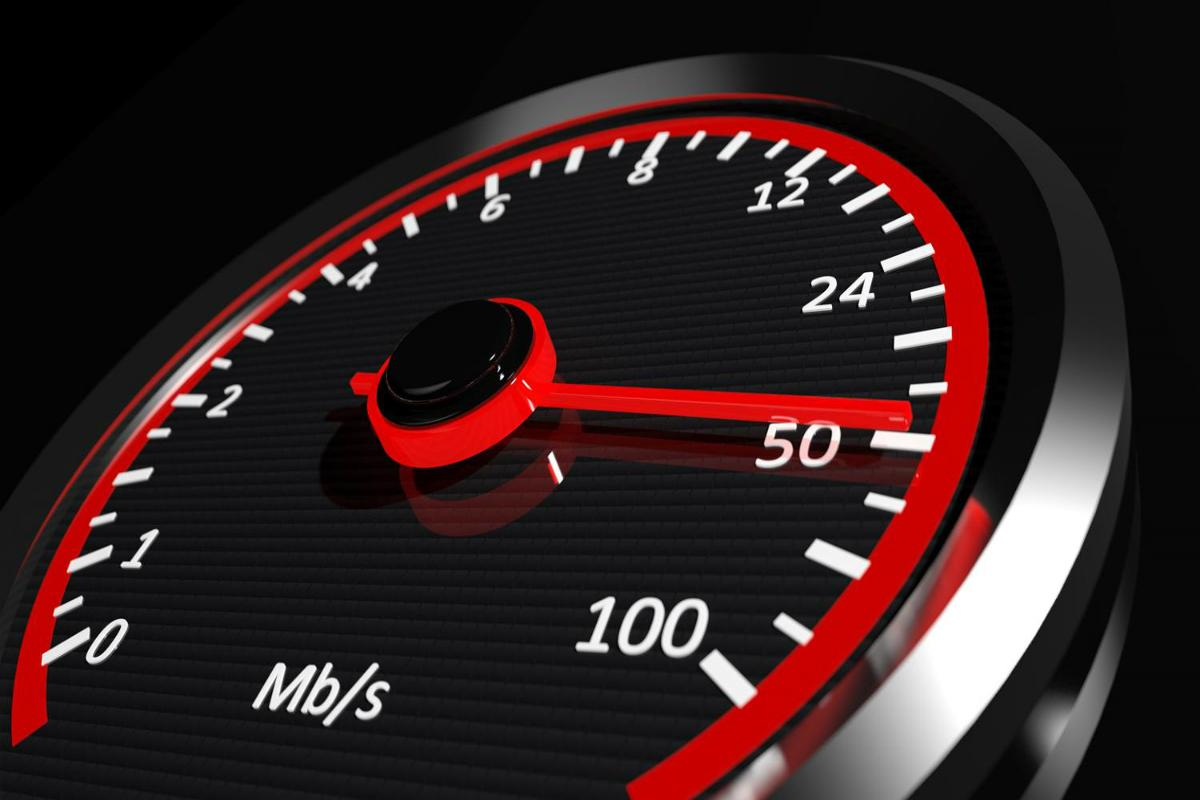 What Internet Speed Do You Need?