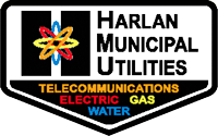 Harlan Municipal Utilities