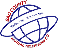 Sac County Mutual Telephone Company